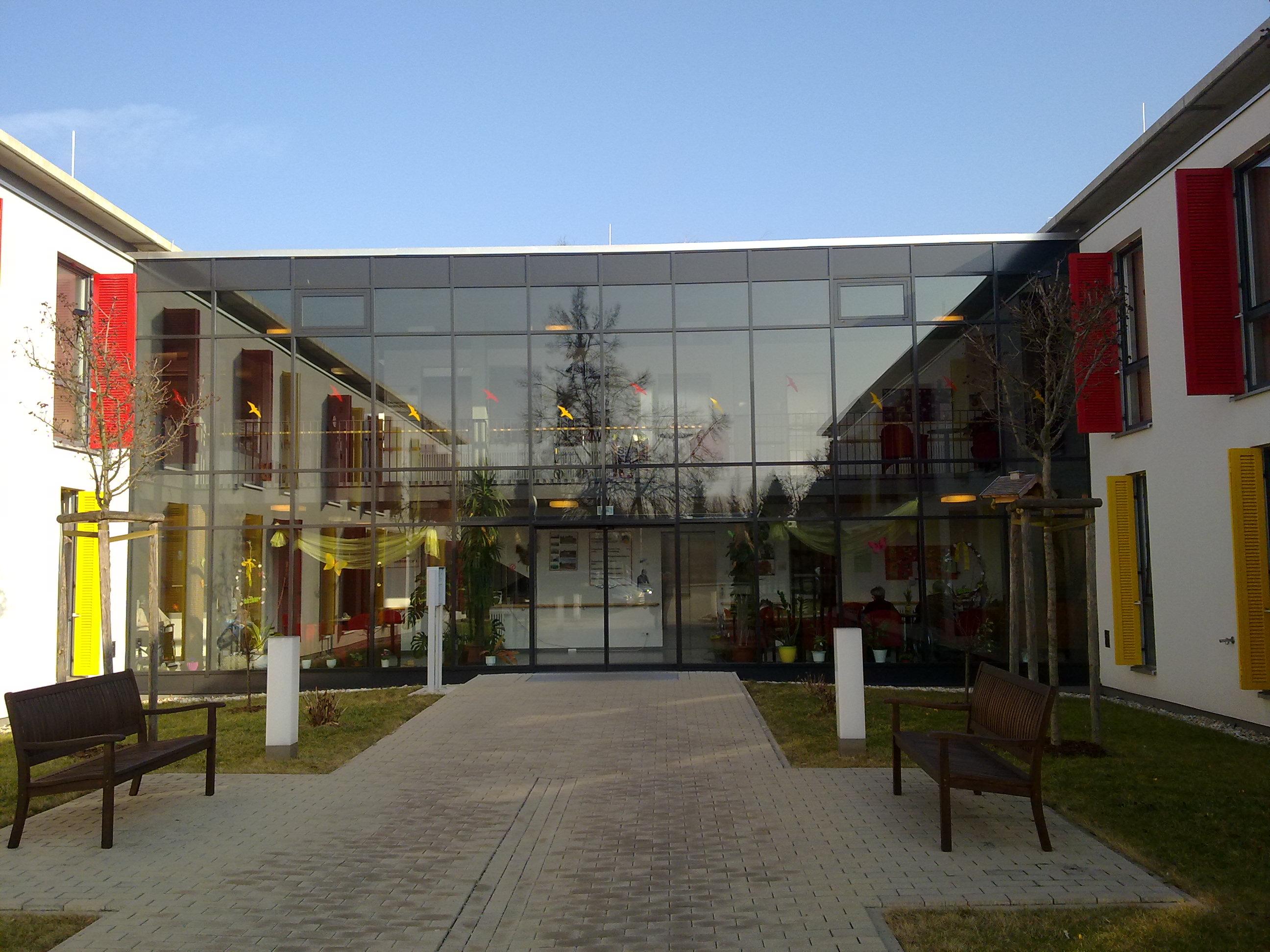 Startseite Dietze & Fischer GbR